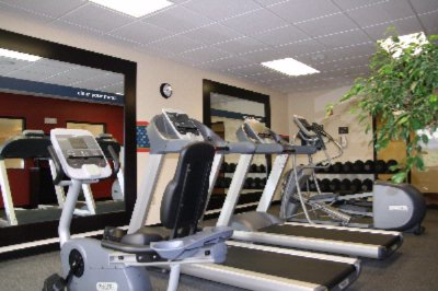 Hotel Fitness Center 5 of 8
