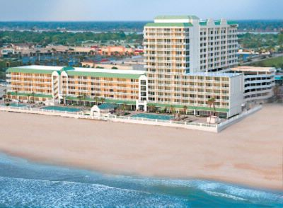 Daytona Beach Resort & Conference Center 1 of 20