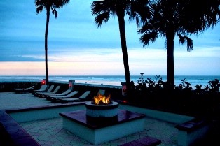 Oceanfront Firepit On The Pool Deck 15 of 20