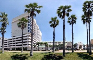 Daytona Beach Resort & Conference Center 3 of 20