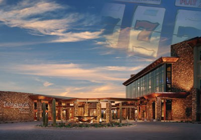 Directions To Fort Mcdowell Casino