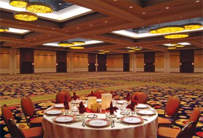25000 Of Indoor Meeting Space 13 of 17