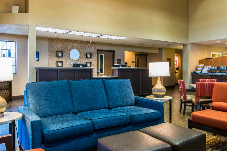 Fully Renovated And Our Friendly Staff Would Love To Welcome You Today. 3 of 8