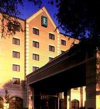 Embassy Suites Dallas Near The Galleria