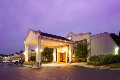 Image of Best Western Historic Frederick