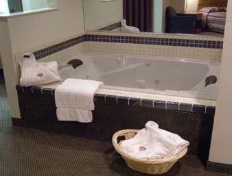 Jacuzzi Suite 11 of 11