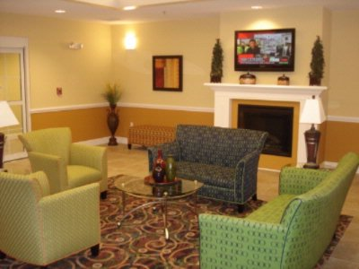 Image of La Quinta Inn & Suites North Mobile Satsuma