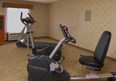 Exercise Room 6 of 6