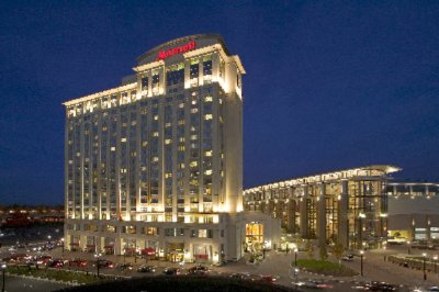 Image of Marriott Hartford Downtown