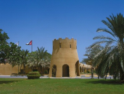 Dhafra Beach Hotel 1 of 9
