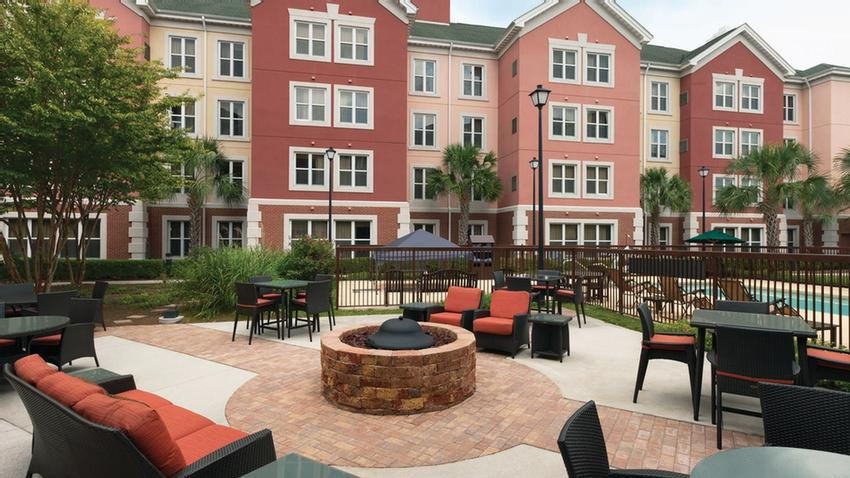 Residence Inn North Myrtle Beach Sc