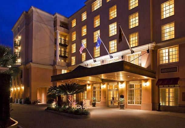 Renaissance Charleston Hotel 68 Wentworth St Sc 29401