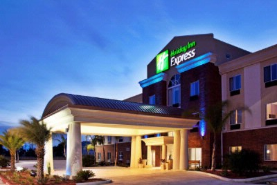 Holiday Inn Express Eunice 1 of 26