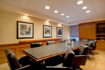 Executive Board Room 3 of 29