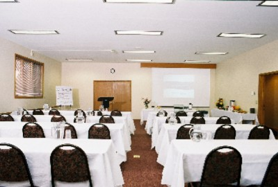 Trappeur\'s Crossing Resort Conference/meeting Space 7 of 11