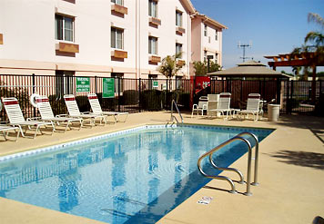 Towneplace Suites by Marriott 1 of 4