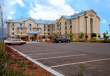Image of Towneplace Suites by Marriott Redwood Shores