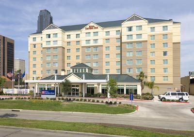 Image of Hilton Garden Inn Houston Galleria