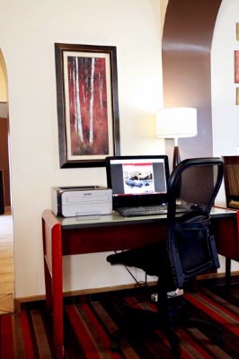Stay Productive During Your Stay With Our Business Center 6 of 9