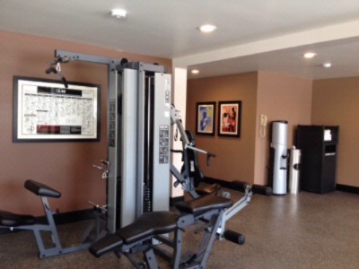 Stay Fit With Our Newly Added Fitness Center 9 of 9