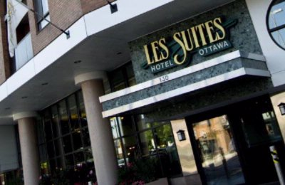 Les Suites Hotel Ottawa 11 of 16