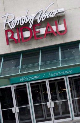 Rideau Shopping Centre 12 of 16