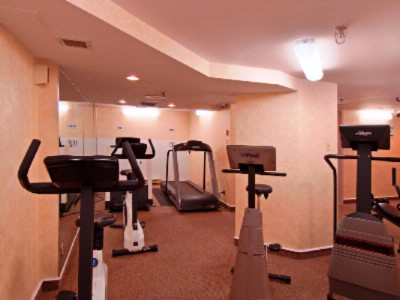 Enjoy Our 24-Hour Fitness Centre 7 of 16