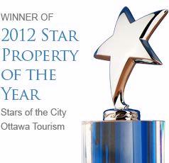 2012 Star Property Of The Year -Ottawa Tourism 8 of 16