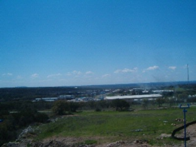 View Of The Scenic Texas Hill Country From Our 4th Floor 14 of 16