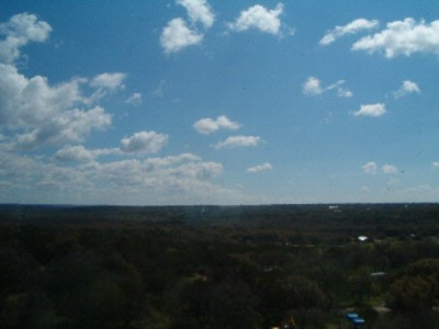 View Of The Scenic Texas Hill Country From Our 4th Floor 15 of 16