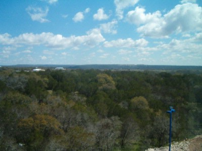 View Of The Scenic Texas Hill Country From Our 4th Floor 16 of 16