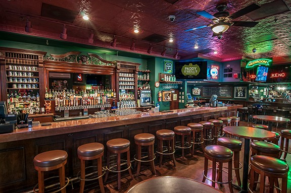 Paddy Oneil\'s Irish Pub 6 of 11