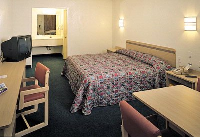 Image of Motel 6 Kansas City Airport