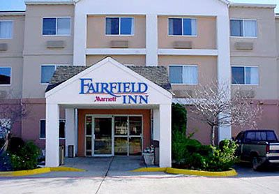 Fairfield Inn & Suites Amarillo West / Medical Cen 1 of 8