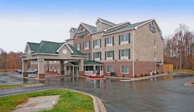 Country Inn & Suites Highpoint 1 of 11