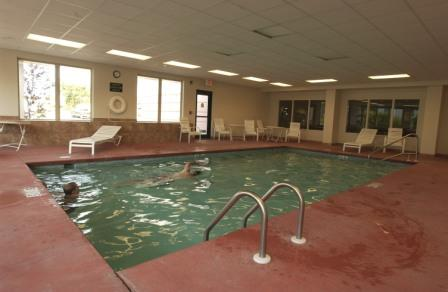 Heated Indoor Pool 6 of 9