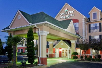 Image of Country Inn & Suites by Carlson Mcdonough