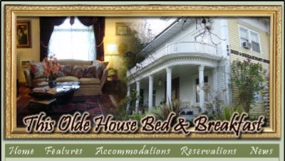 Image of This Olde House Bed & Breakfast