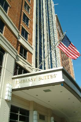 Embassy Suites DC Convention Center 1 of 8