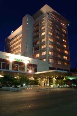 New Africa Hotel 1 of 12