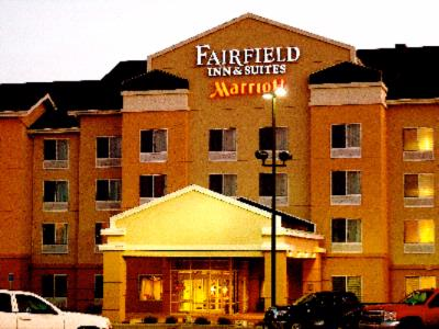 Fairfield Inn & Suites by Marriott Rapid City 1 of 20