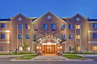 Staybridge Suites Indianapolis Carmel 1 of 16