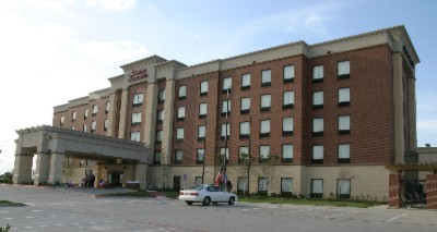 Image of Hampton Inn & Suites
