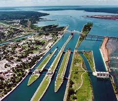 Only Minutes Away From The Soo Locks 7 of 7