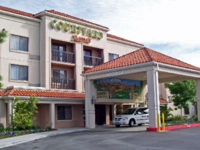 Image of Courtyard by Marriott Livermore