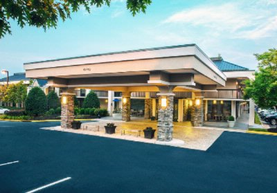 Best Western Dulles Airport Inn 1 of 9