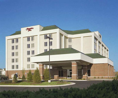Image of Hampton Inn Dulles Cascades
