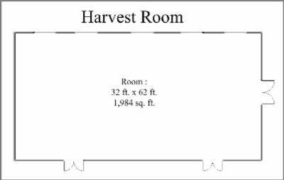 Harvest Room Drawing 14 of 15
