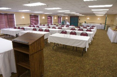 Harvest Room Set Up Class Room For 36 People 3 of 15