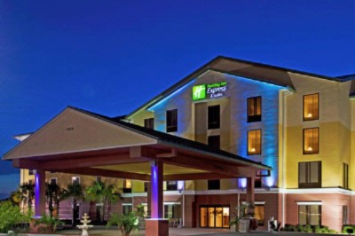 Image of Holiday Inn Express & Suites Port Richey Fl